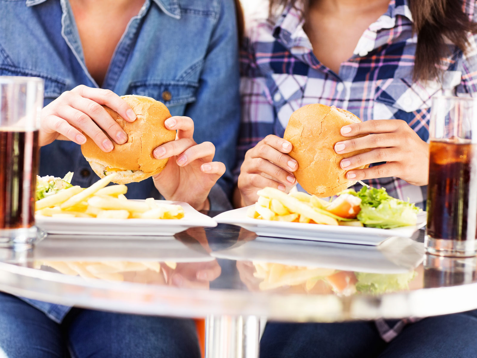 Over Half of Generation Z Has Eaten at McDonald's in the Past Six Months