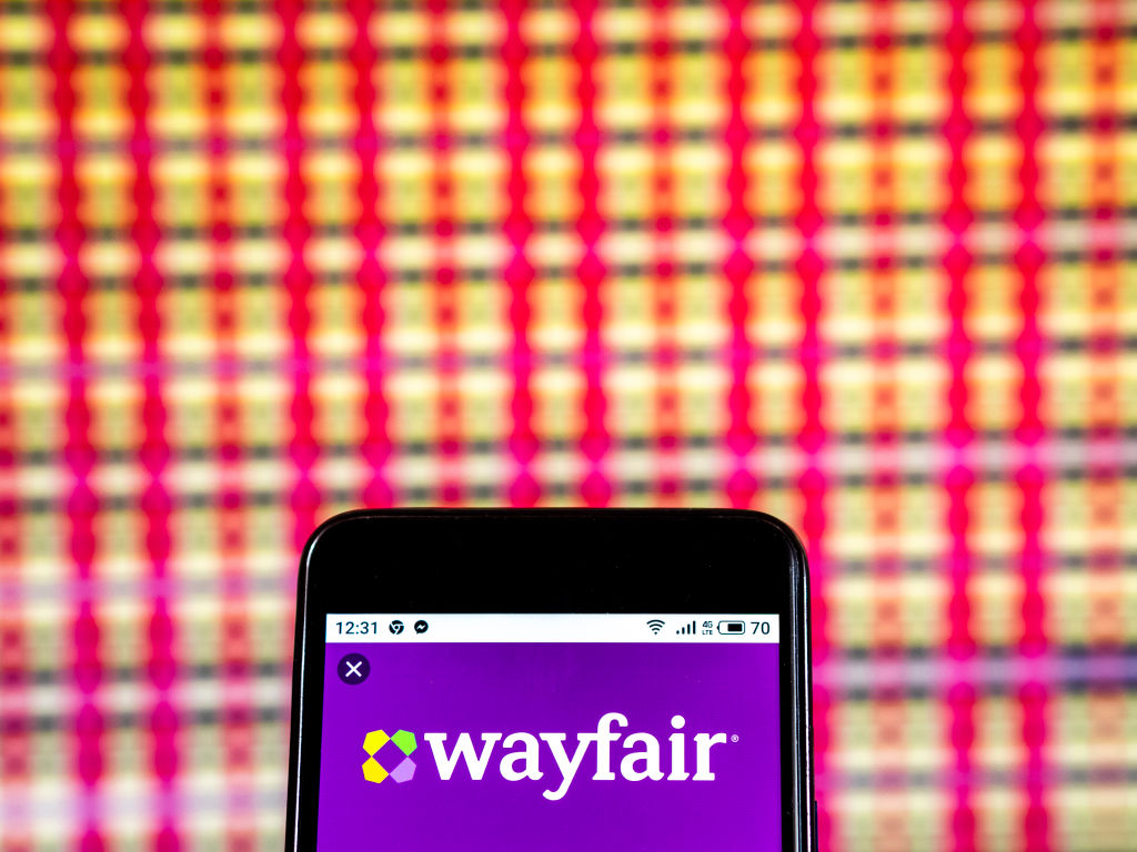 Wayfair Is Latest E-Commerce Retailer to Open a Physical Store