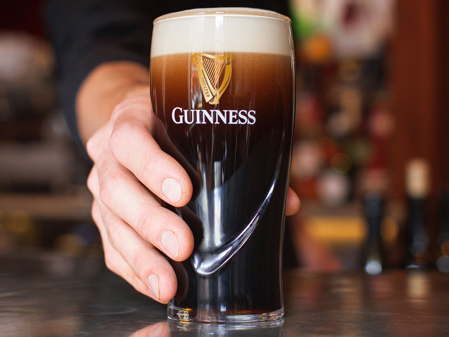 This St. Patrick's Day, Drink Guinness Cocktails That Are Actually Good
