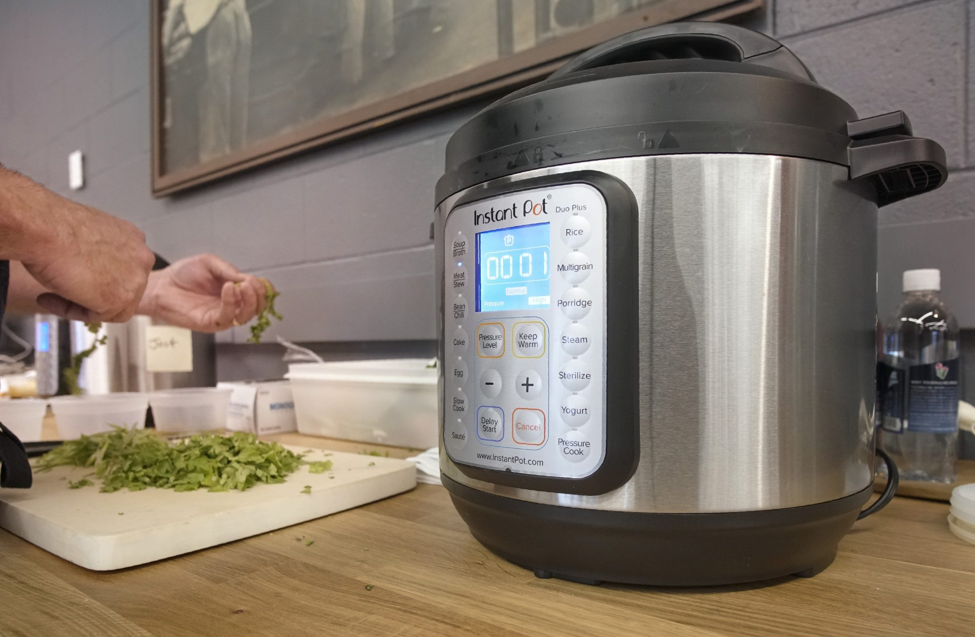 Instant Pot Could Soon Become an Even Bigger Phenomenon Worldwide, Here's Why