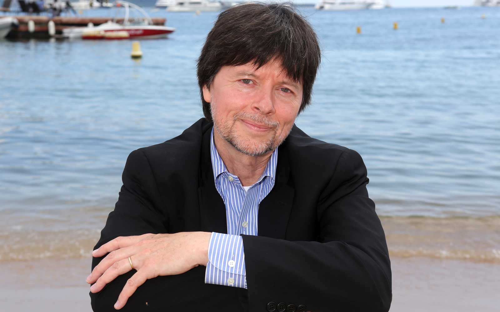Ken Burns Has Quietly Owned a Restaurant in New Hampshire for Almost 18 Years