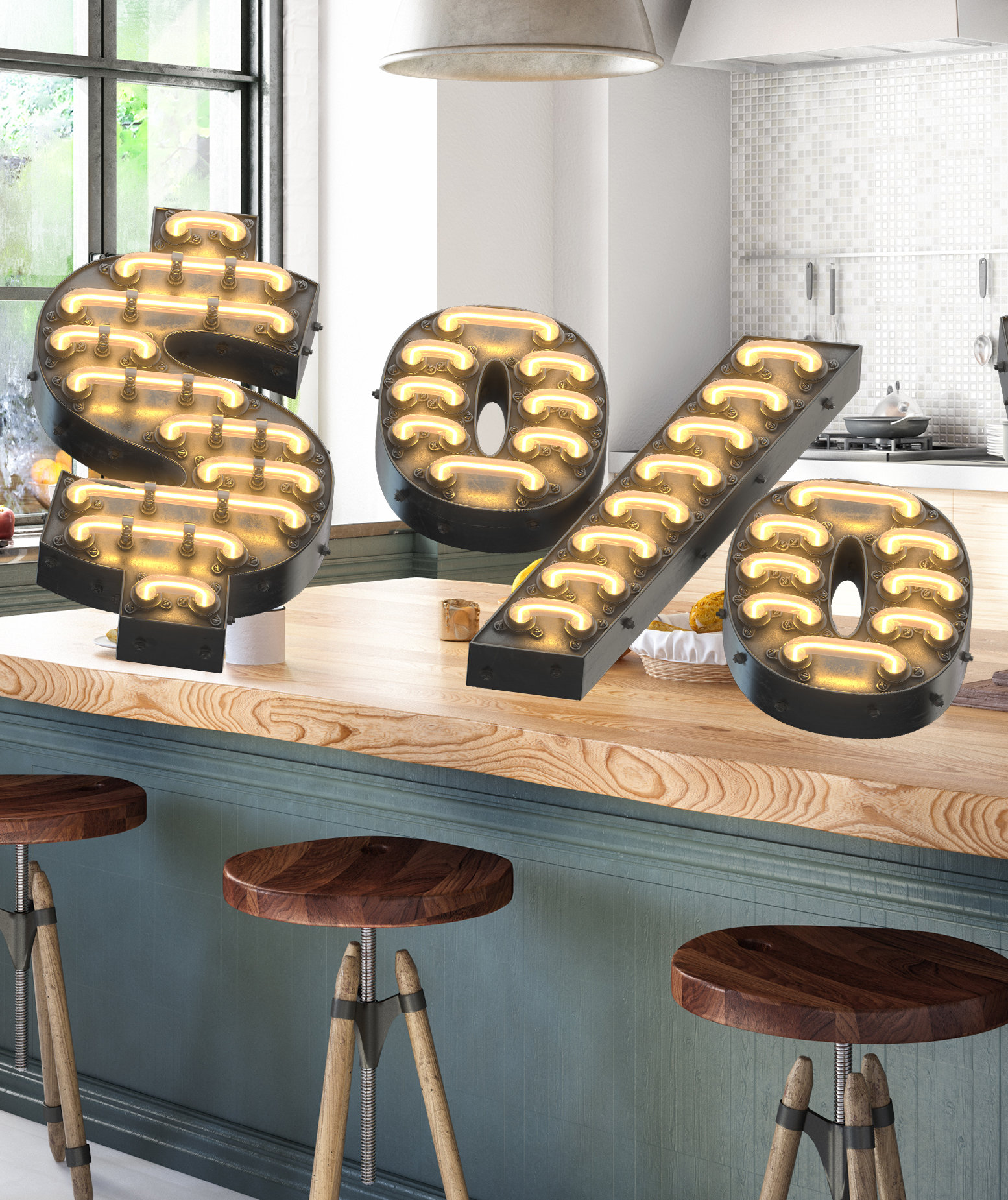 The #1 Rule for How Much to Spend onYour Kitchen Remodel