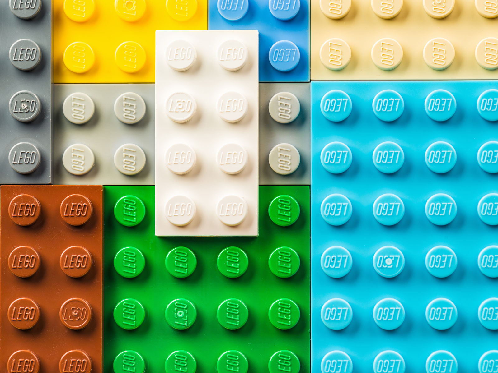How Lego Helped Improve the Texture Lab-Grown Meat