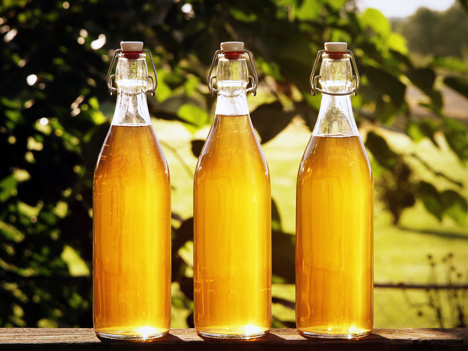 foodandwine.com - Mike Pomranz - New York Adds Mead to Its Ongoing Craft Beverage Booster Program