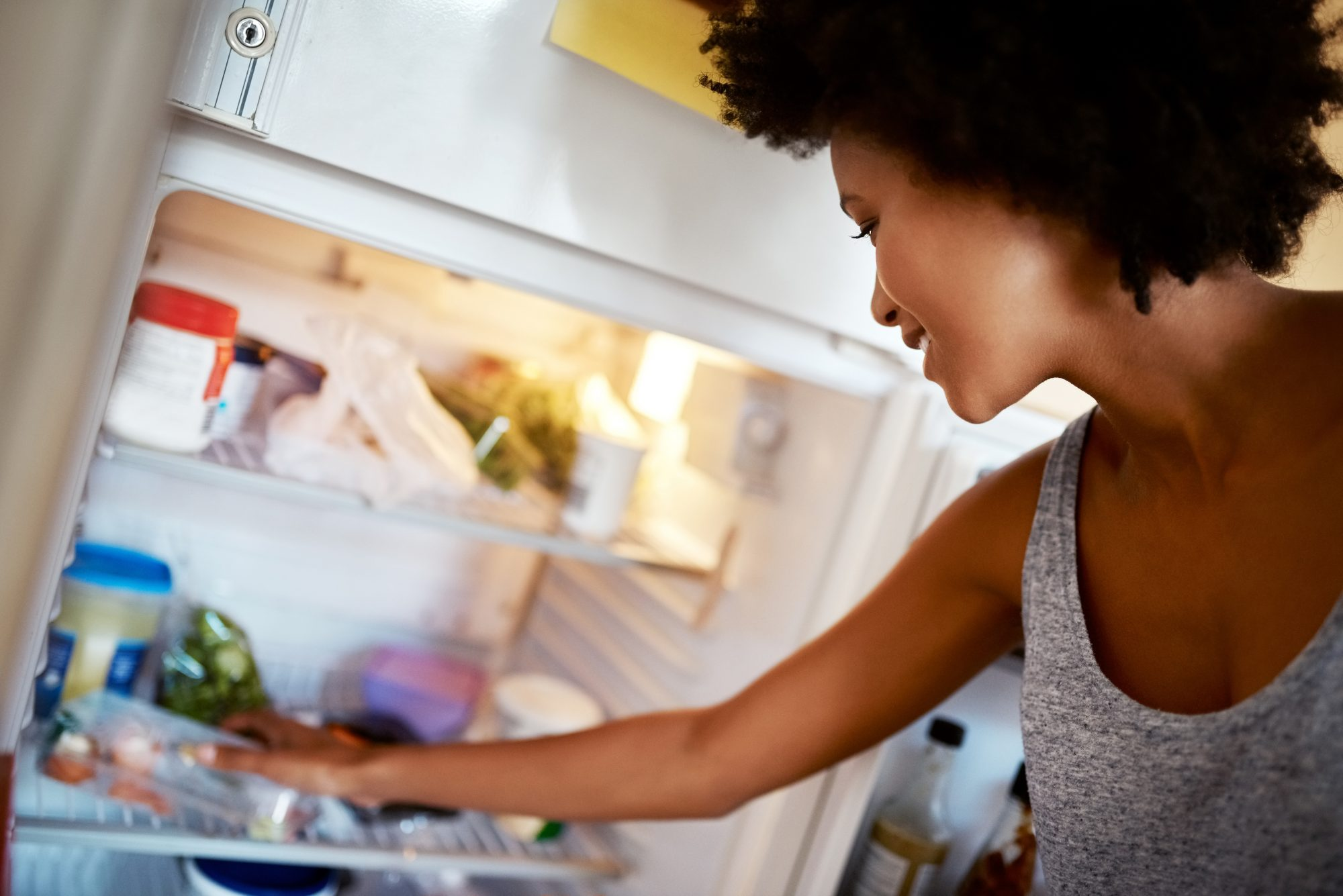12 Rules for Cleaning Out Your Refrigerator and Freezer