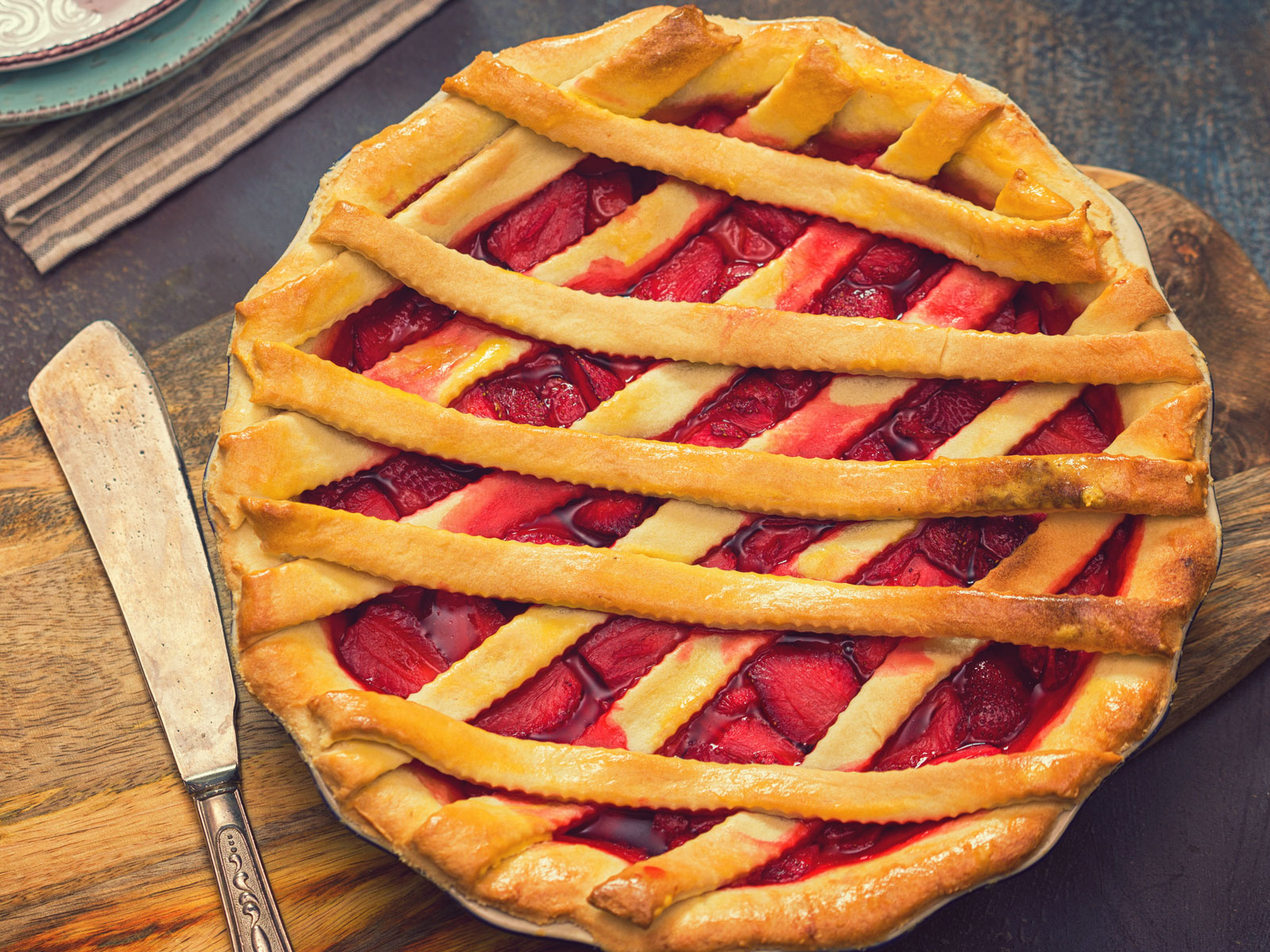The Most Googled Pie in Every State Ahead of Pi Day