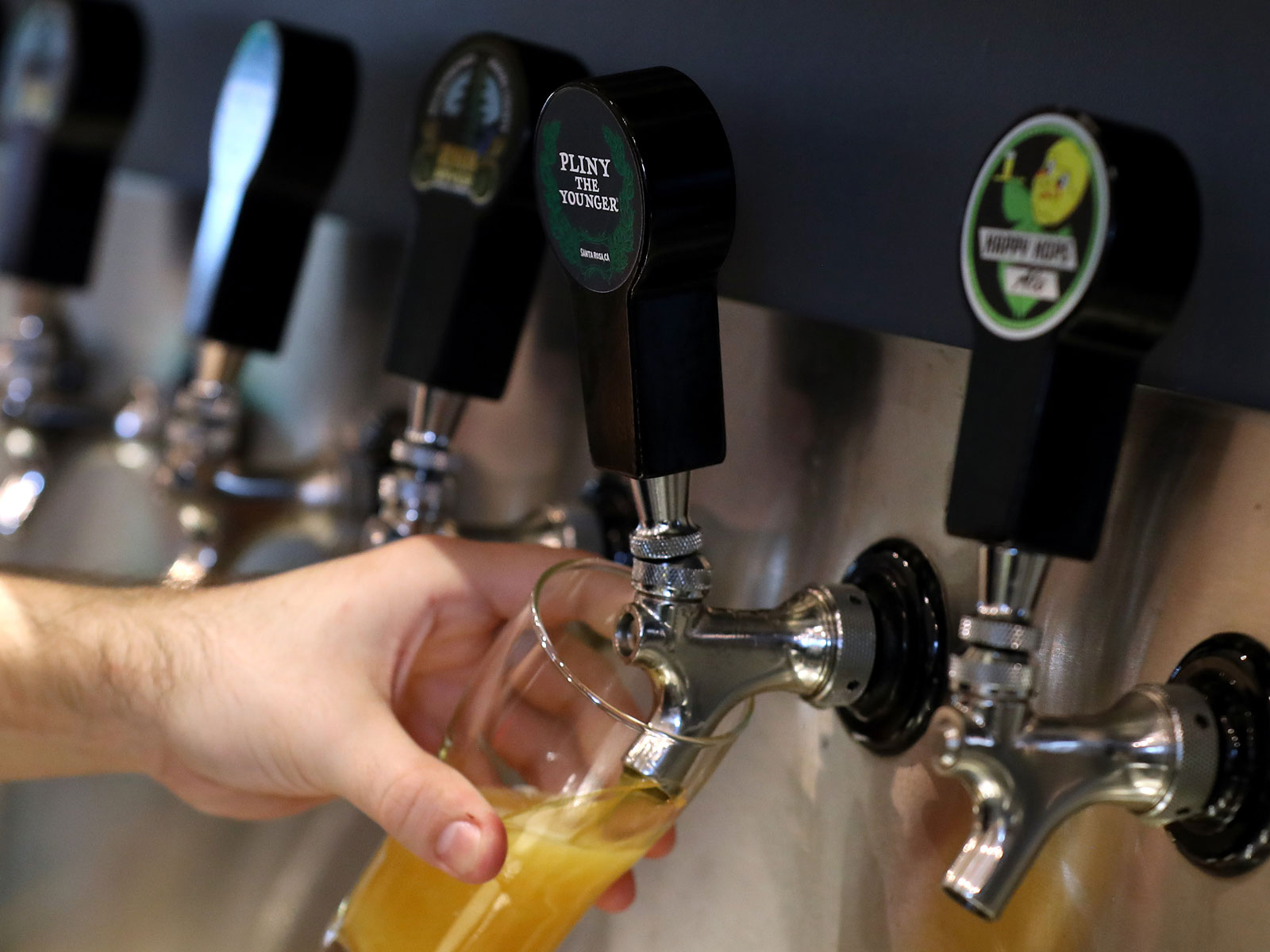 Russian River's Pliny the Younger IPA Generated Over $4 Million for Sonoma County
