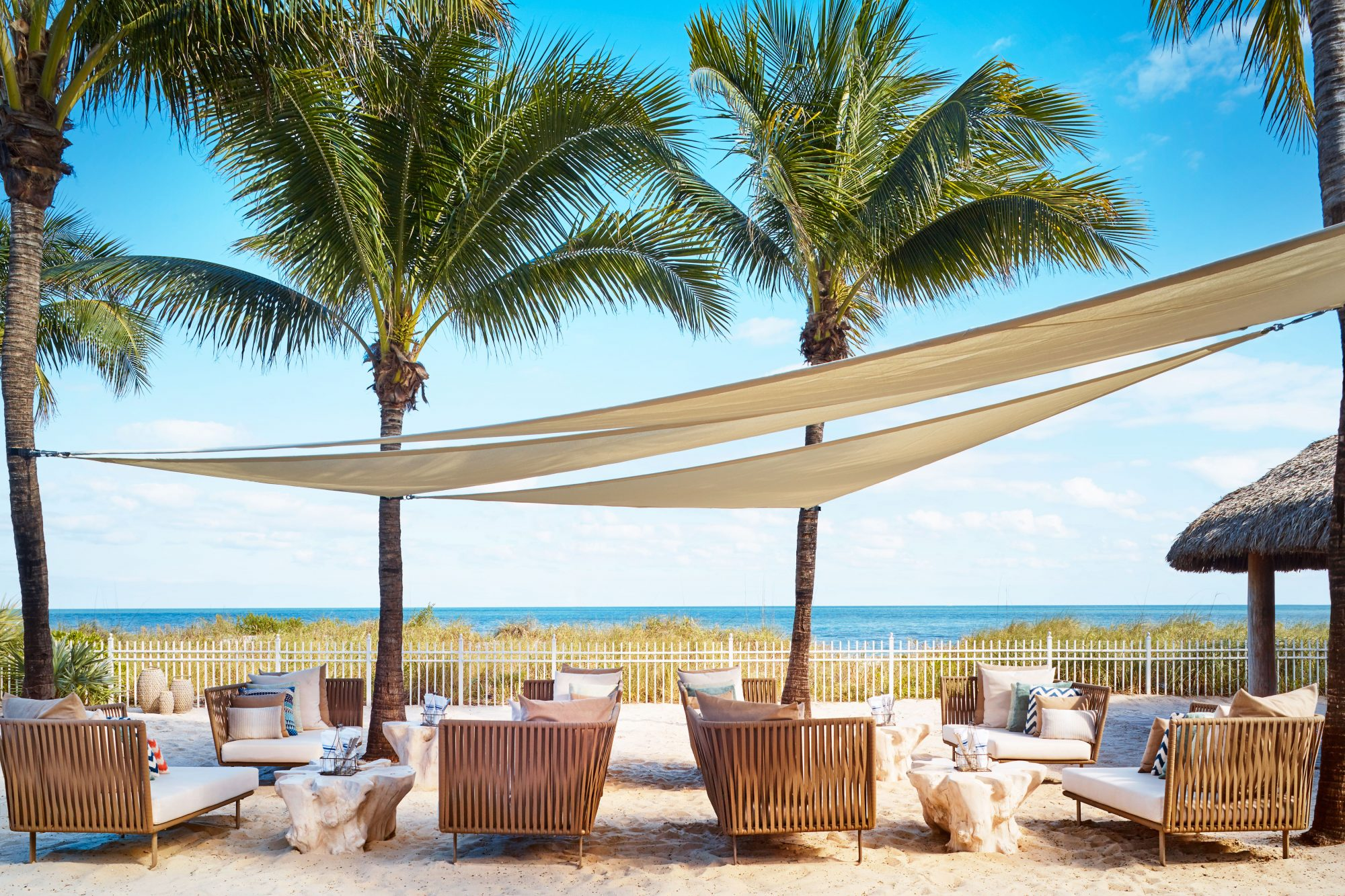 The Best All-Inclusive Beach Resorts in Florida
