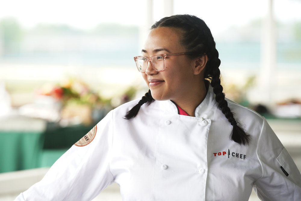 'Top Chef's' Nini Nguyen Would Do 'Everything Differently' for Restaurant Wars