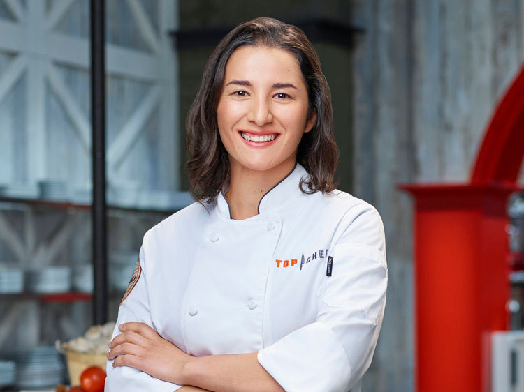 'Top Chef's' Michelle Minori: We Live in a Salad Bowl, Not a Melting Pot