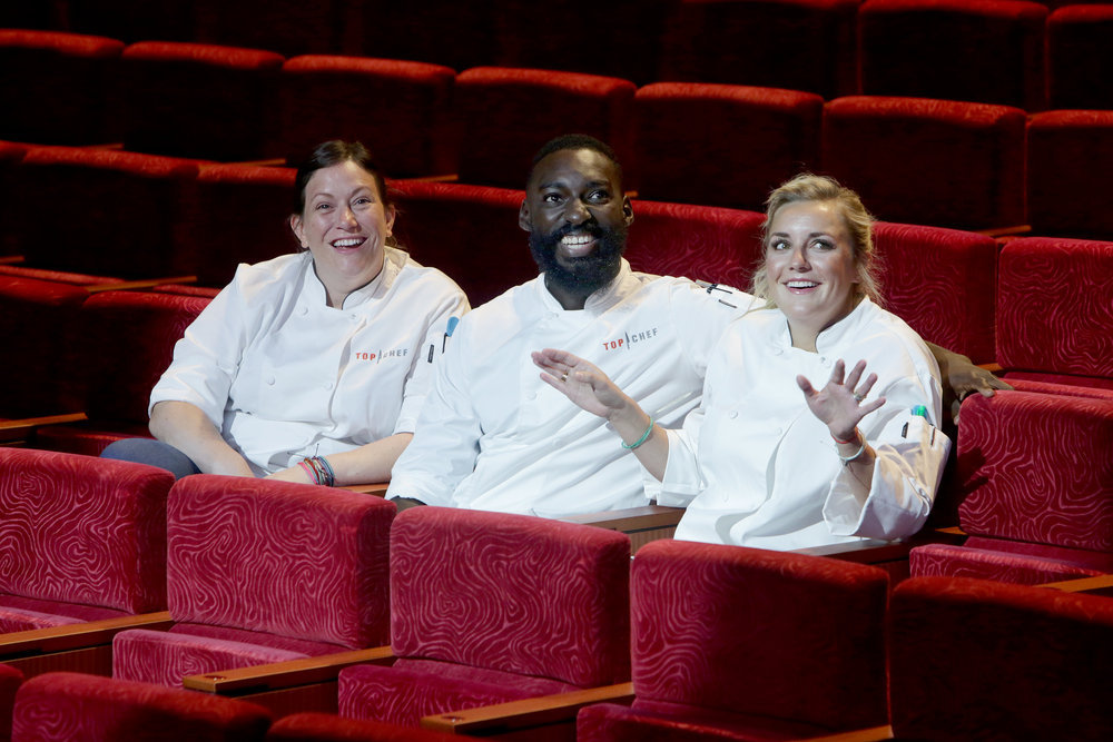 'Top Chef' Kentucky Recap: Episode 15 — 'Finale'
