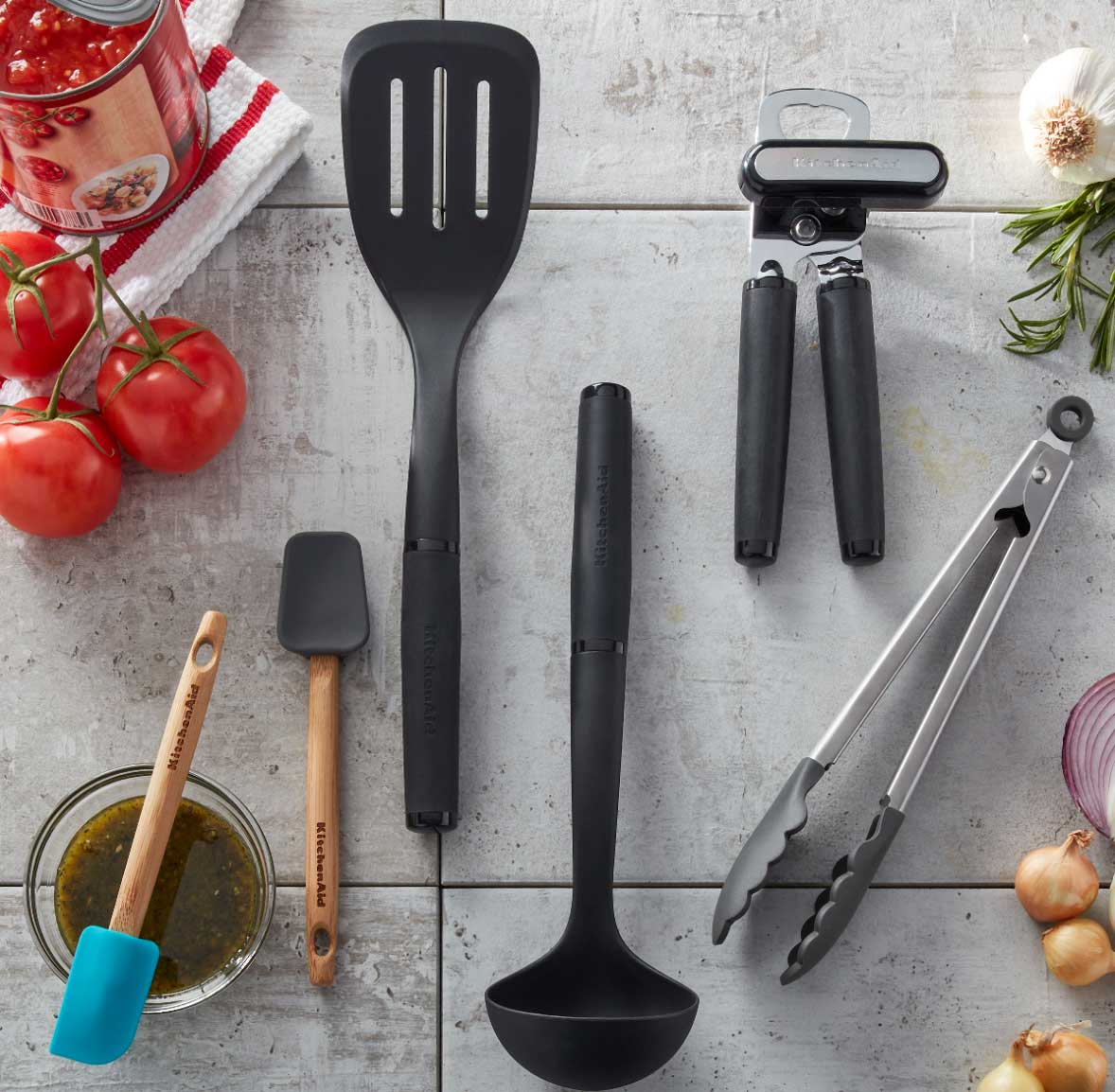 Walmart Just Launched an Exclusive Line of KitchenAid Tools