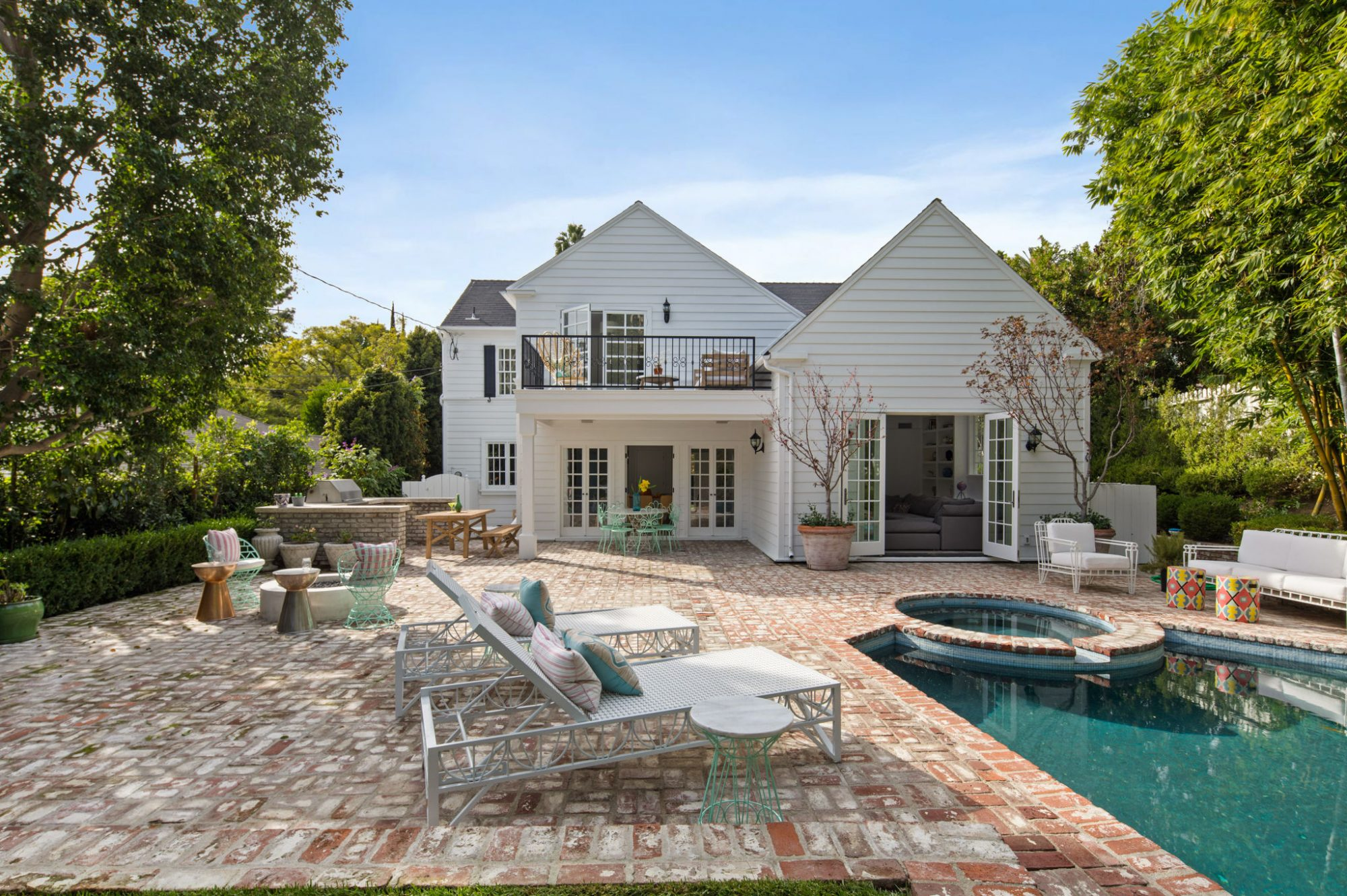 Bette Midler and George Lucas Once Called This California Charmer Home—And Now You Can, Too