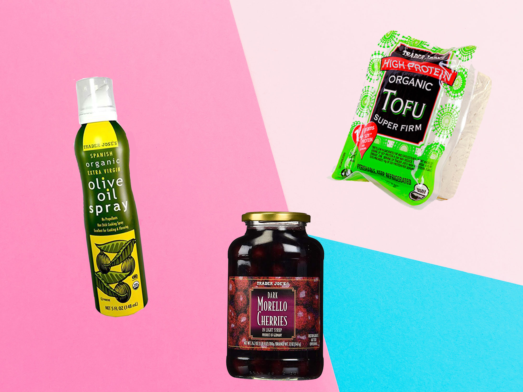 10 Products You (Probably) Aren't Buying at Trader Joes—But Should Be
