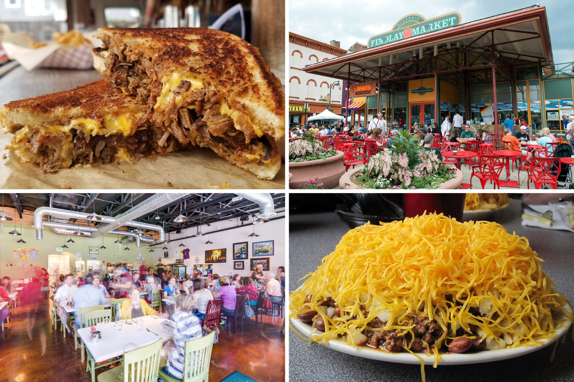 These Are the 10 Best Cities in America for Eating Out Affordably