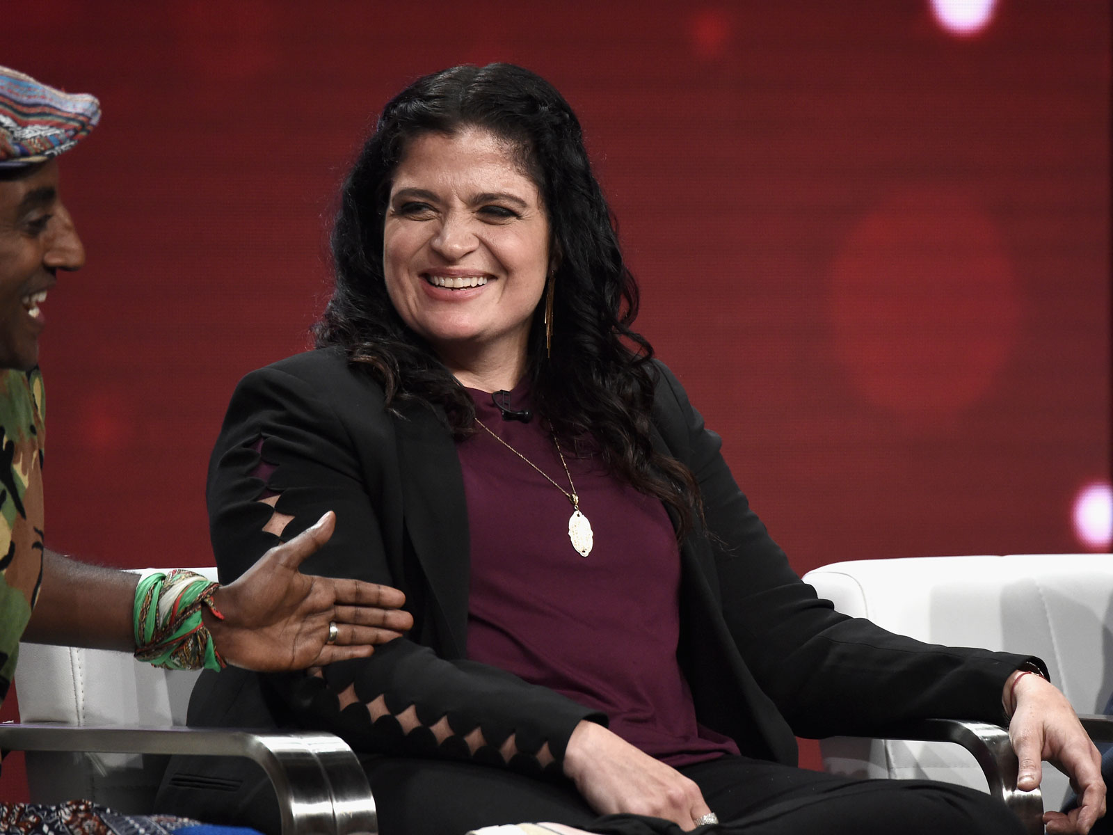 The Spring Vegetable Alex Guarnaschelli Is Excited Work With Right Now