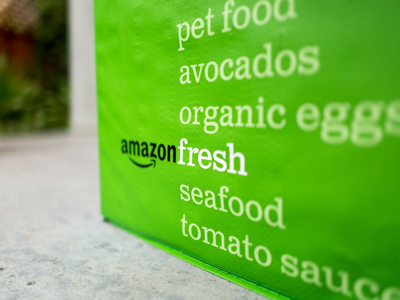 Walmart, Amazon, and ShopRite Launch Online Shopping Program for Food Stamp Recipients