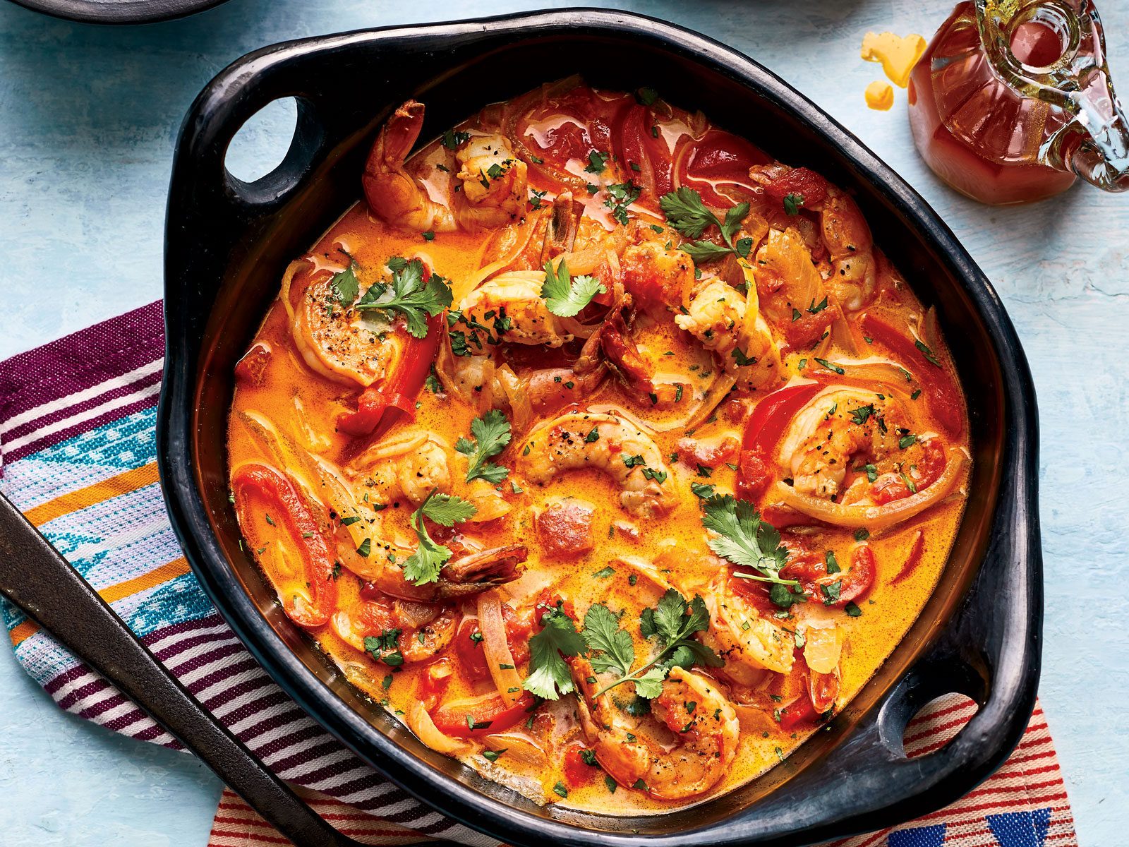 An Ode to Bahia's Moqueca