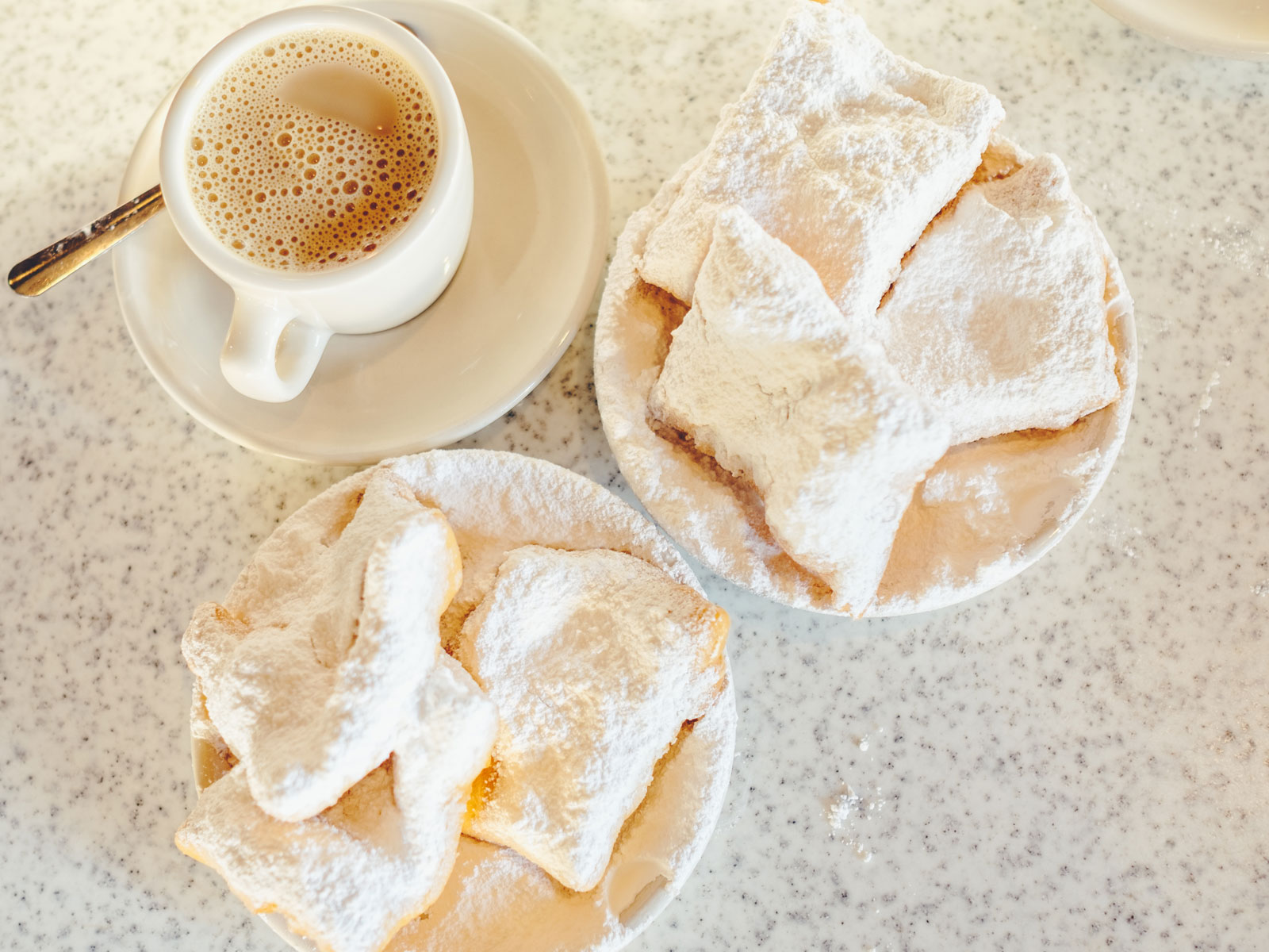 PSA: You Can Order Café Du Monde Beignet Mix on Amazon