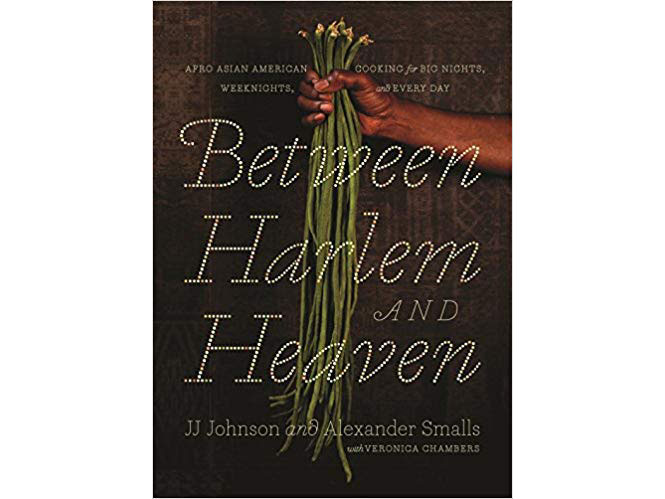 James Beard Award Winner Between Harlem and Heaven