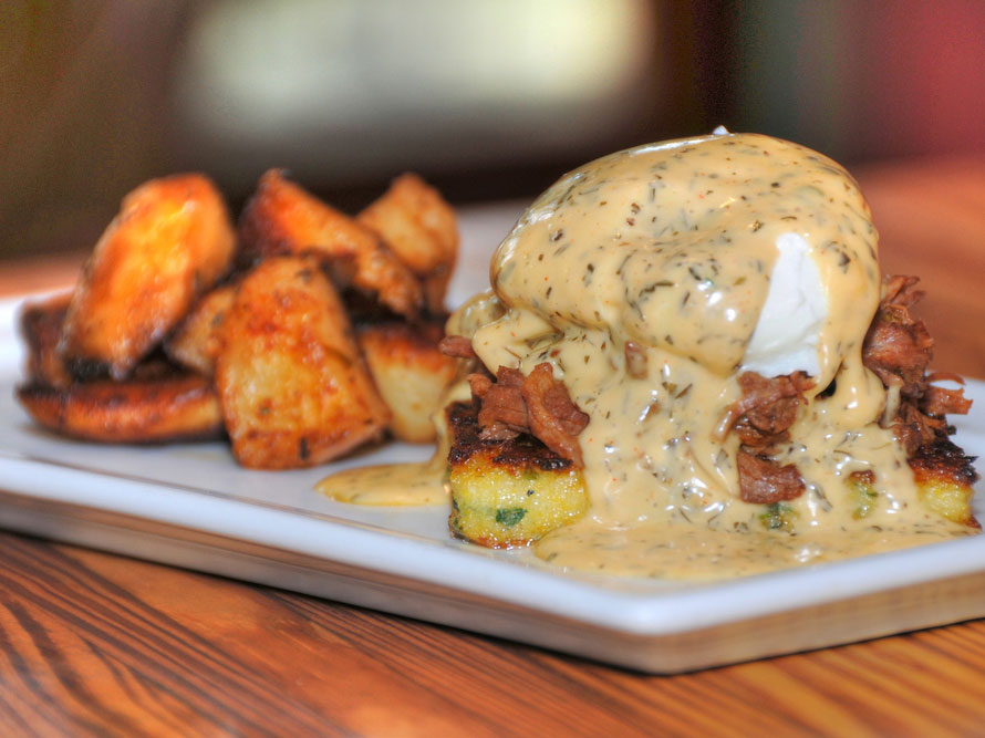 These Are the 100 Best Brunch Restaurants in America, According to OpenTable