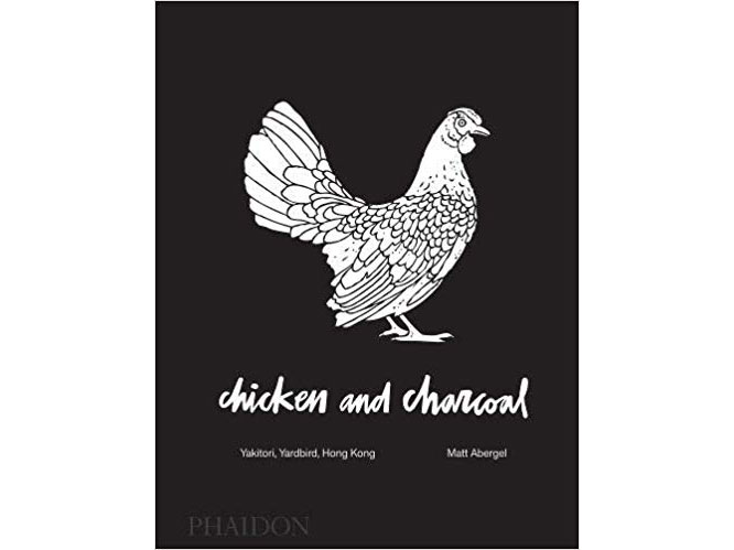 James Beard Award Winner Chicken and Charcoal