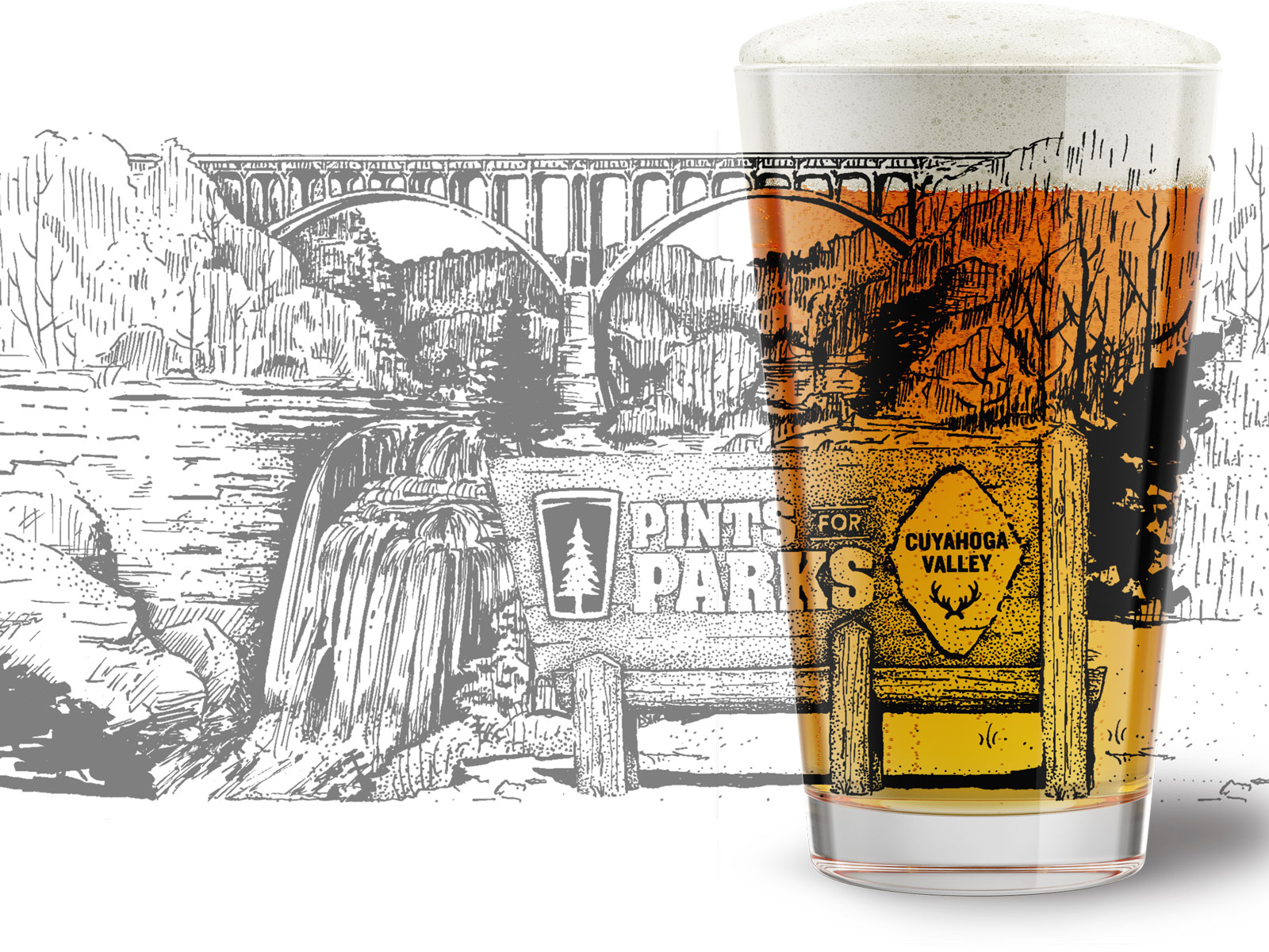 Grab a Beer and Support National Parks, Thanks to Colorado's Breckenridge Brewery