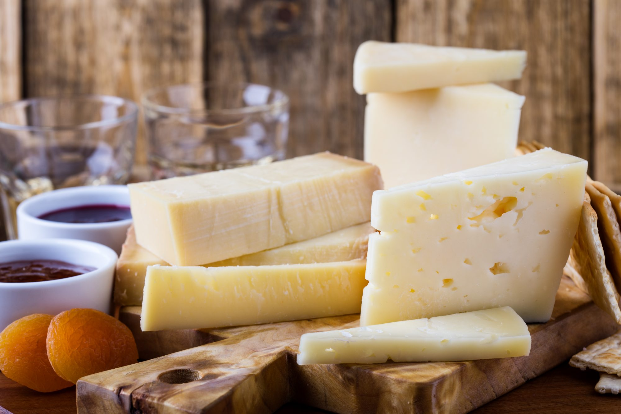Everything You Need to Know About Swiss Cheese—Plus, 6 Types to Try