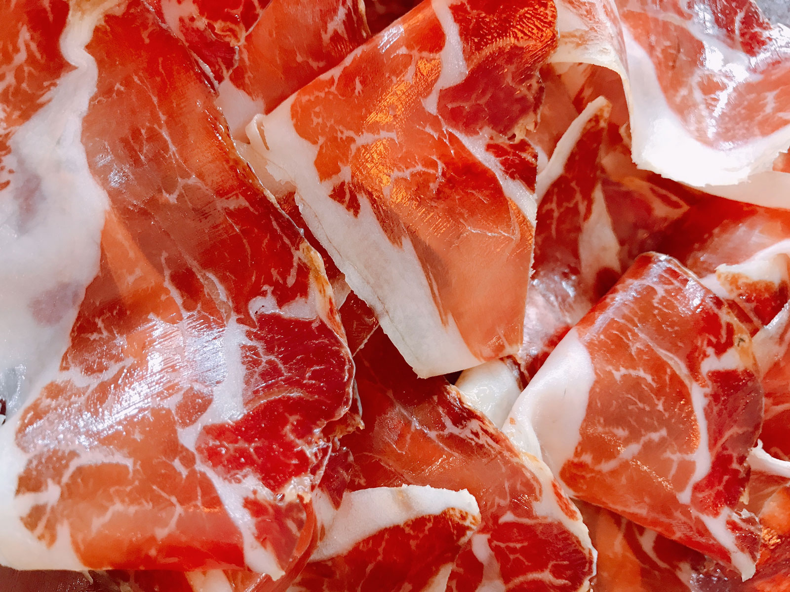 How to Properly Taste Jamón, According to José Andrés and Ferran Adrià