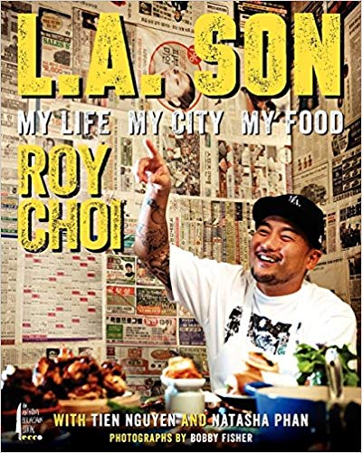 L.A. Son My Life My City My Food