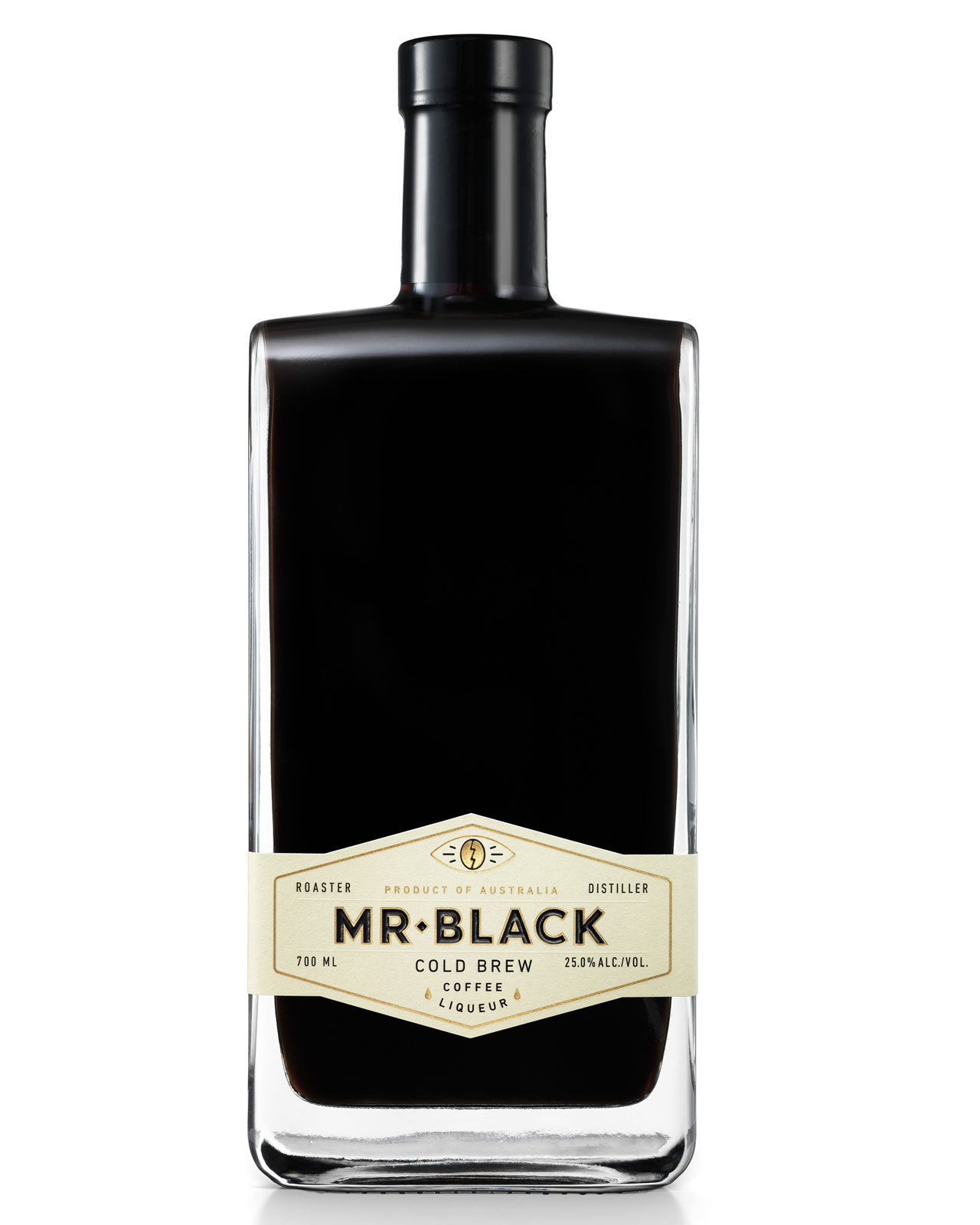 Mr Black Cold Brew Coffee Liqueur