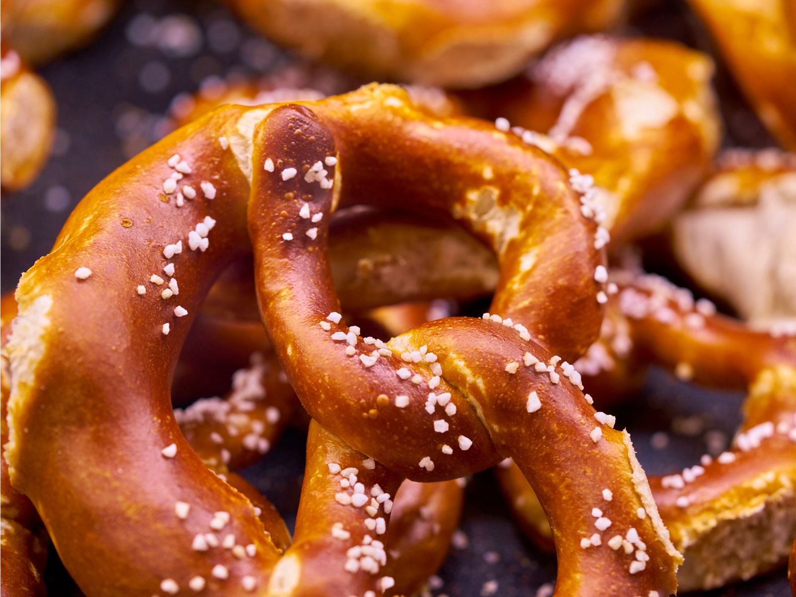 National Pretzel Day 2019: Where to Find Deals and Freebies on April 26
