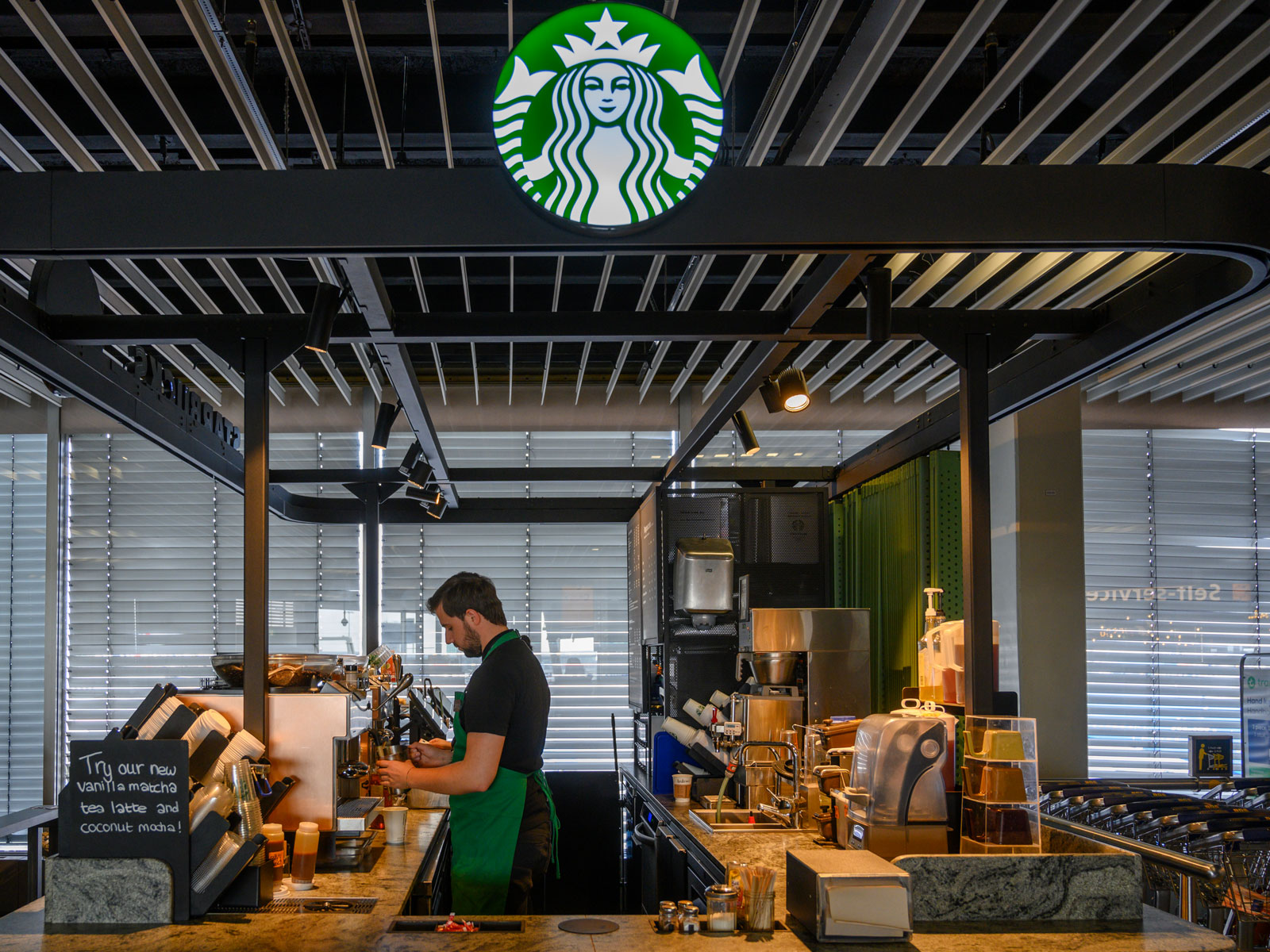Starbucks' Revamped Rewards Program: What's New and What Items You Can Redeem Stars For