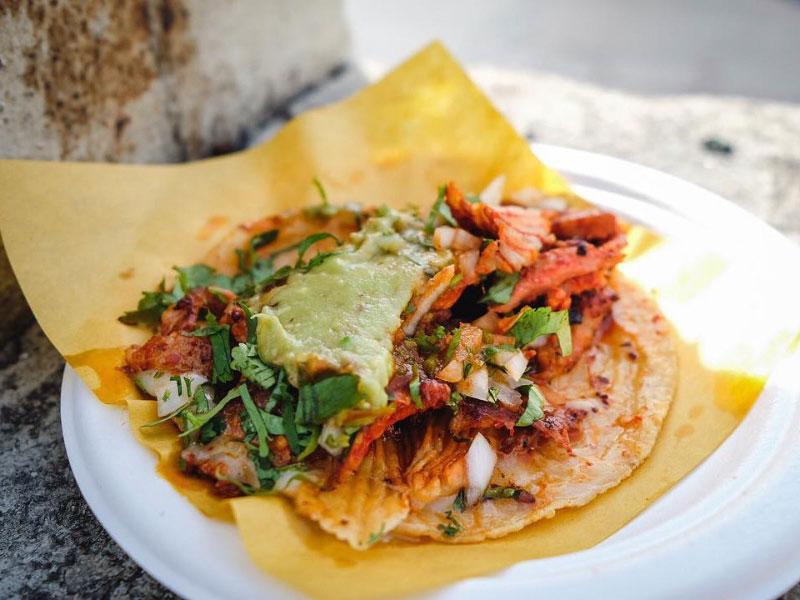 How Tacos 1986 Became L.A.'s Hottest Street-Food Sensation