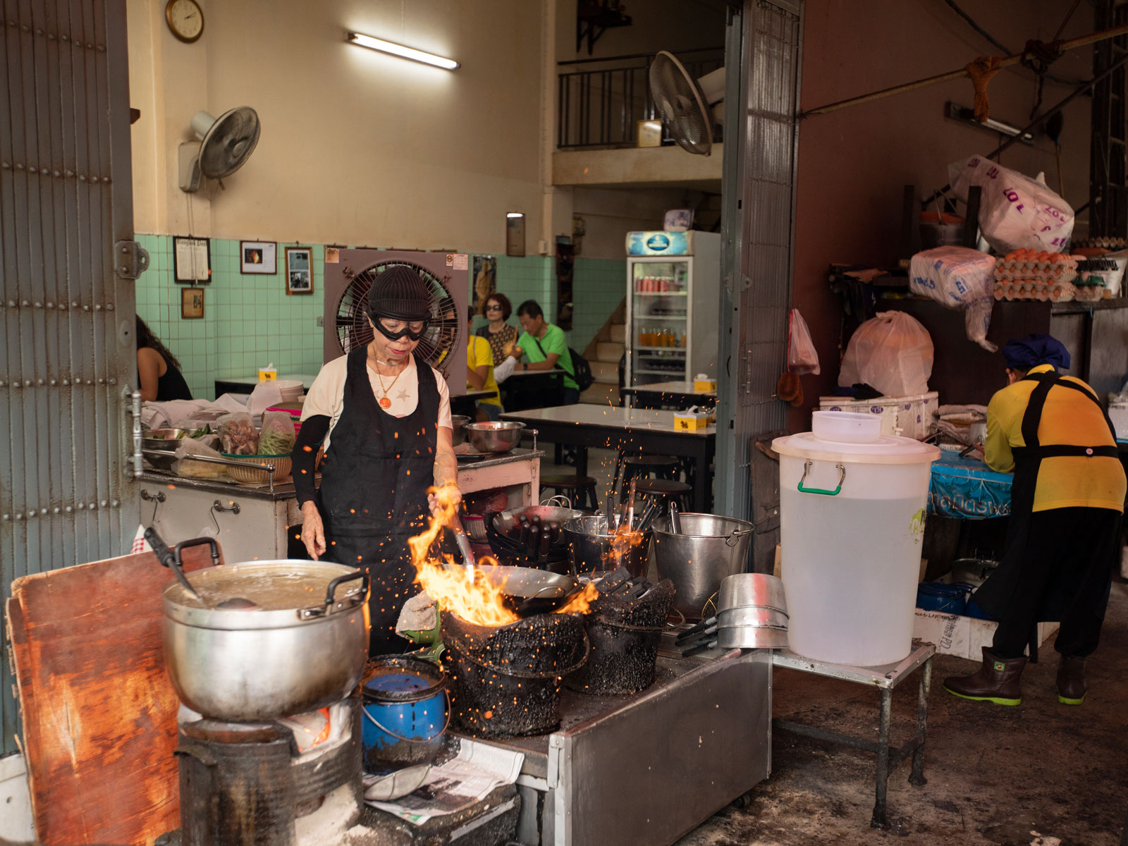 Street Food' Season One: All of the Chefs Featured, and