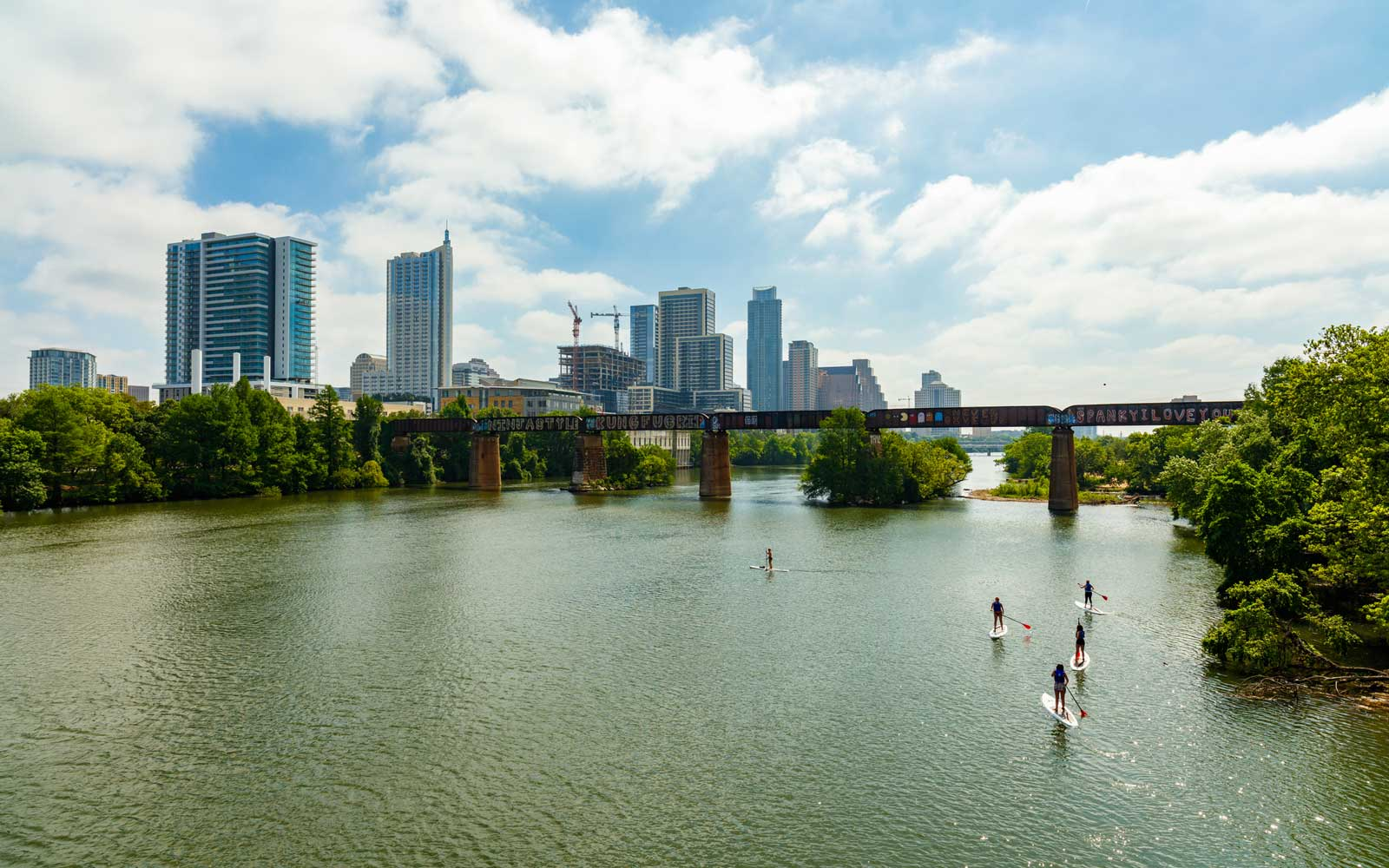 Where to Stay in Austin: The Best Neighborhoods and Hotels for Partiers, Hipsters, and Everyone in Between