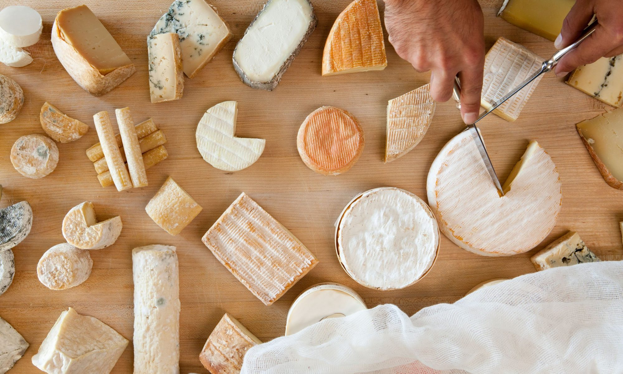 What's the Stinkiest Cheese in the World?