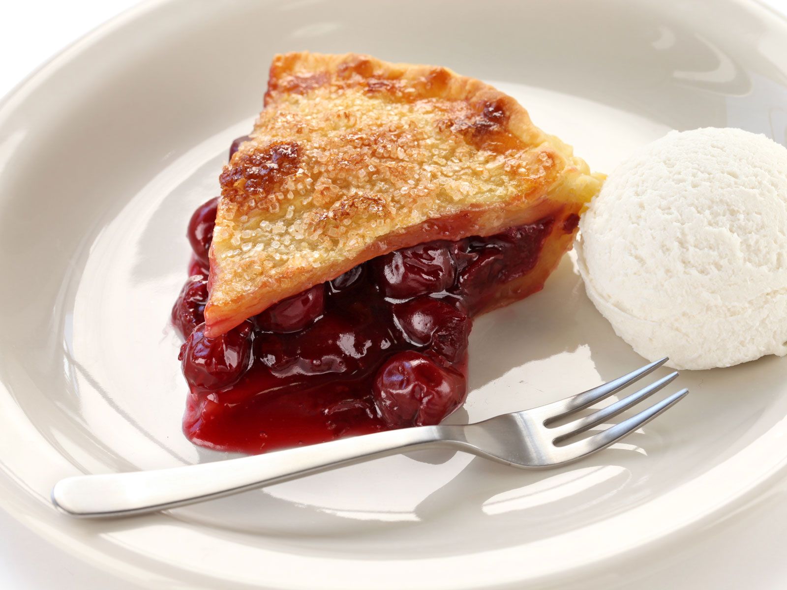 FDA Reconsiders Regulations on Frozen Cherry Pies