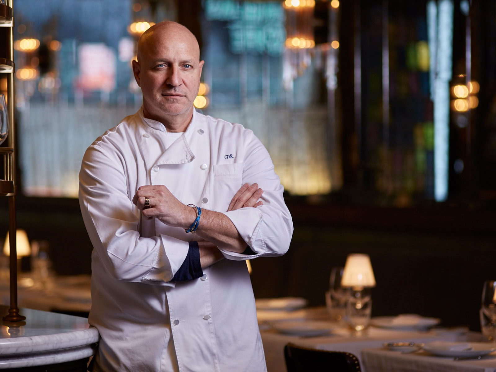 Tom Colicchio to Open a Food Hall in Kansas City