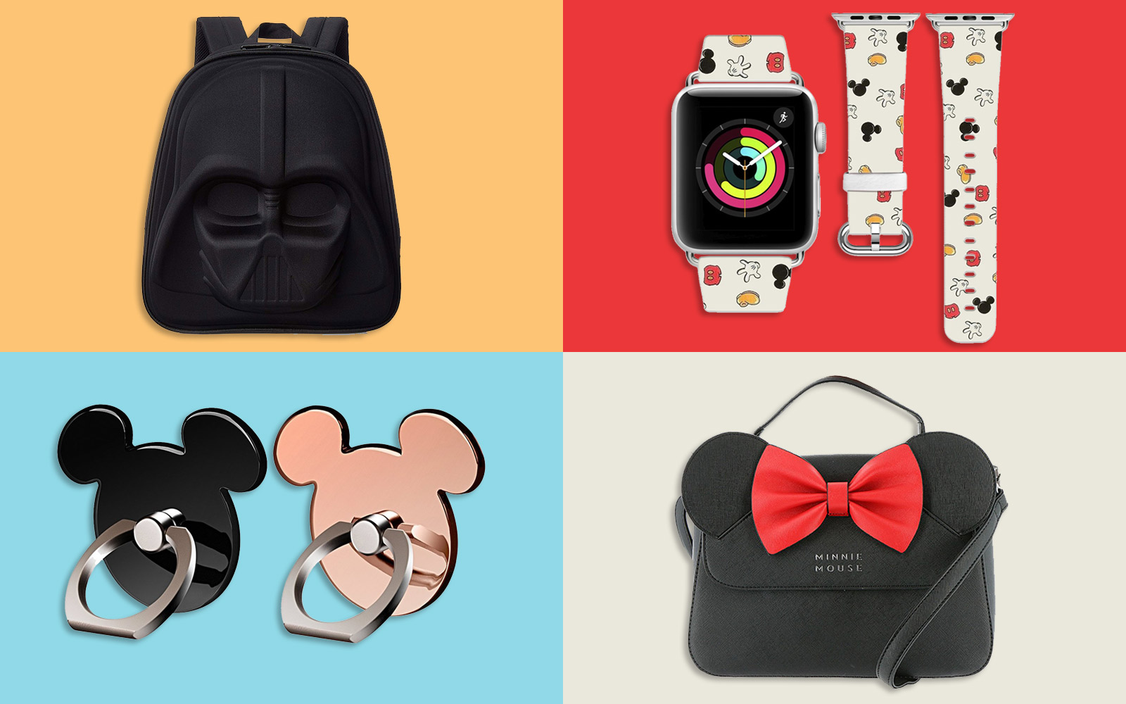 disney travel essentials on amazon