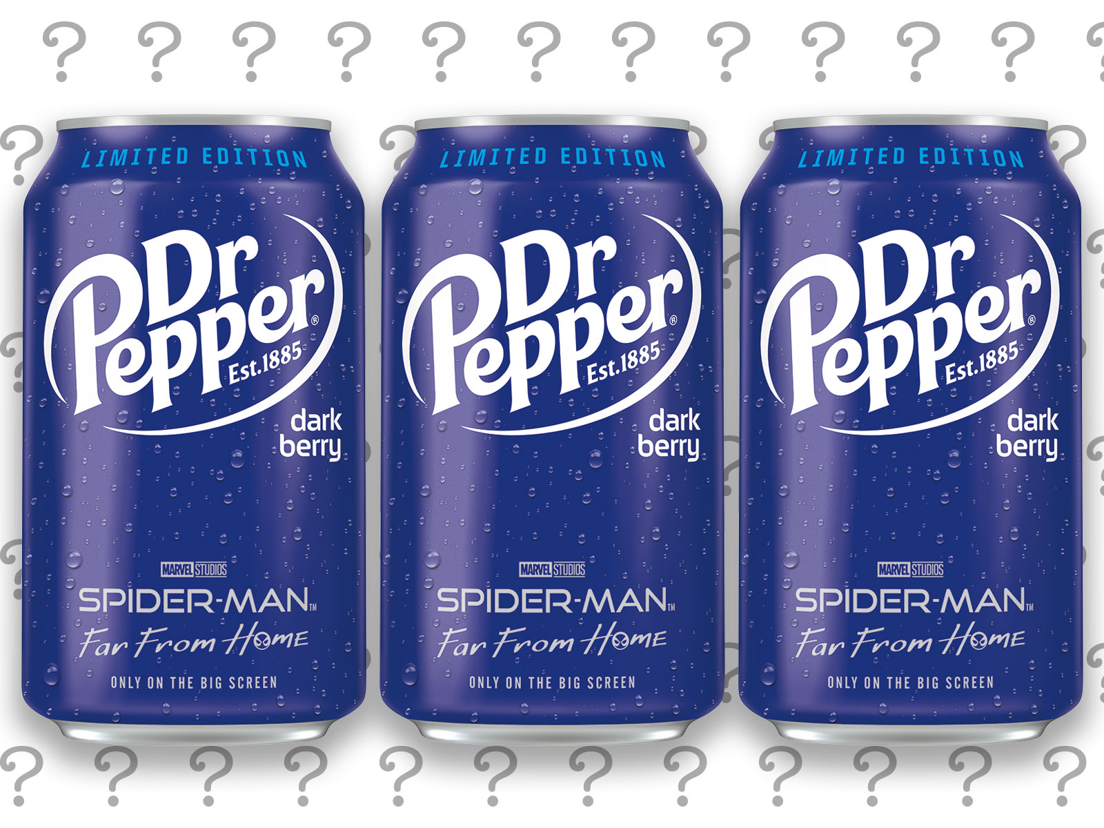 We Tried to Guess Dr. Pepper's Mysterious New Flavor