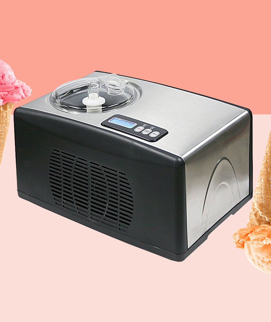 I've Tested Almost Every Ice Cream Maker on the Market—This One's the Best