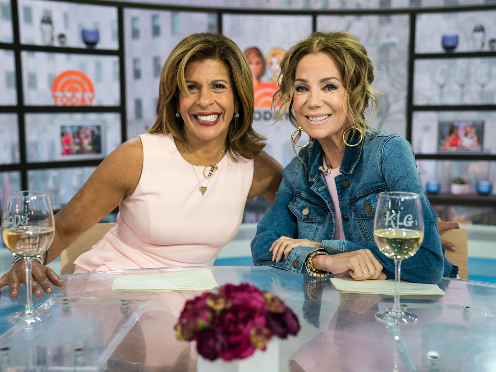 Let's Be Fair: Kathie Lee Didn't Drink All That Much Wine on the 'Today' Show