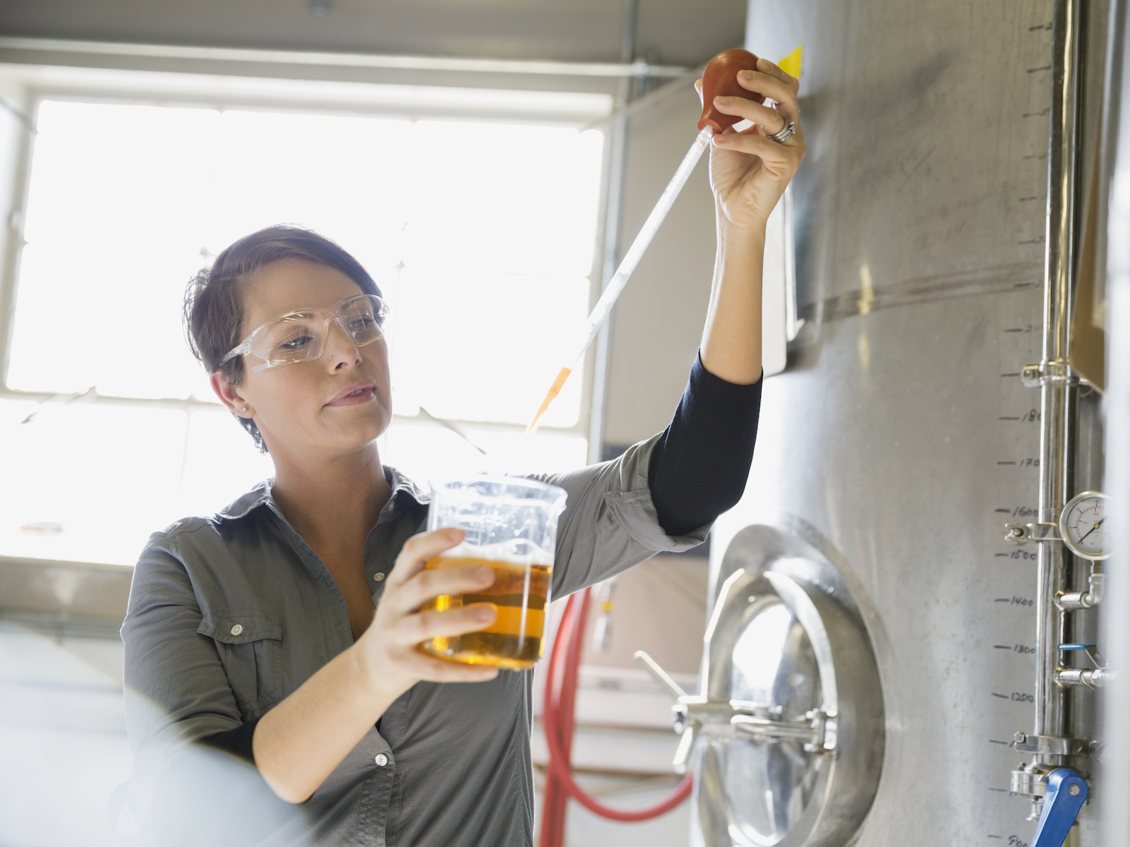 Craft Beer Is Perceived Worse If the Brewer Is a Woman, Study on Gender Bias Reveals