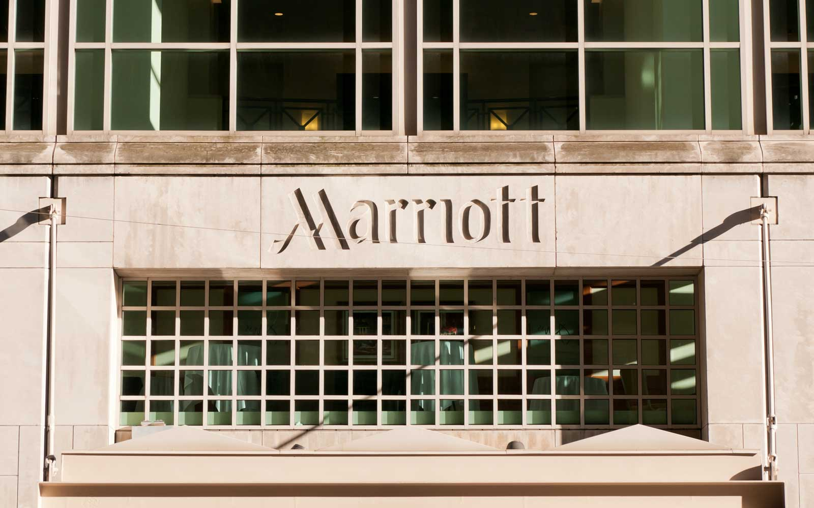 Marriott Hotels - Name Pronunciation