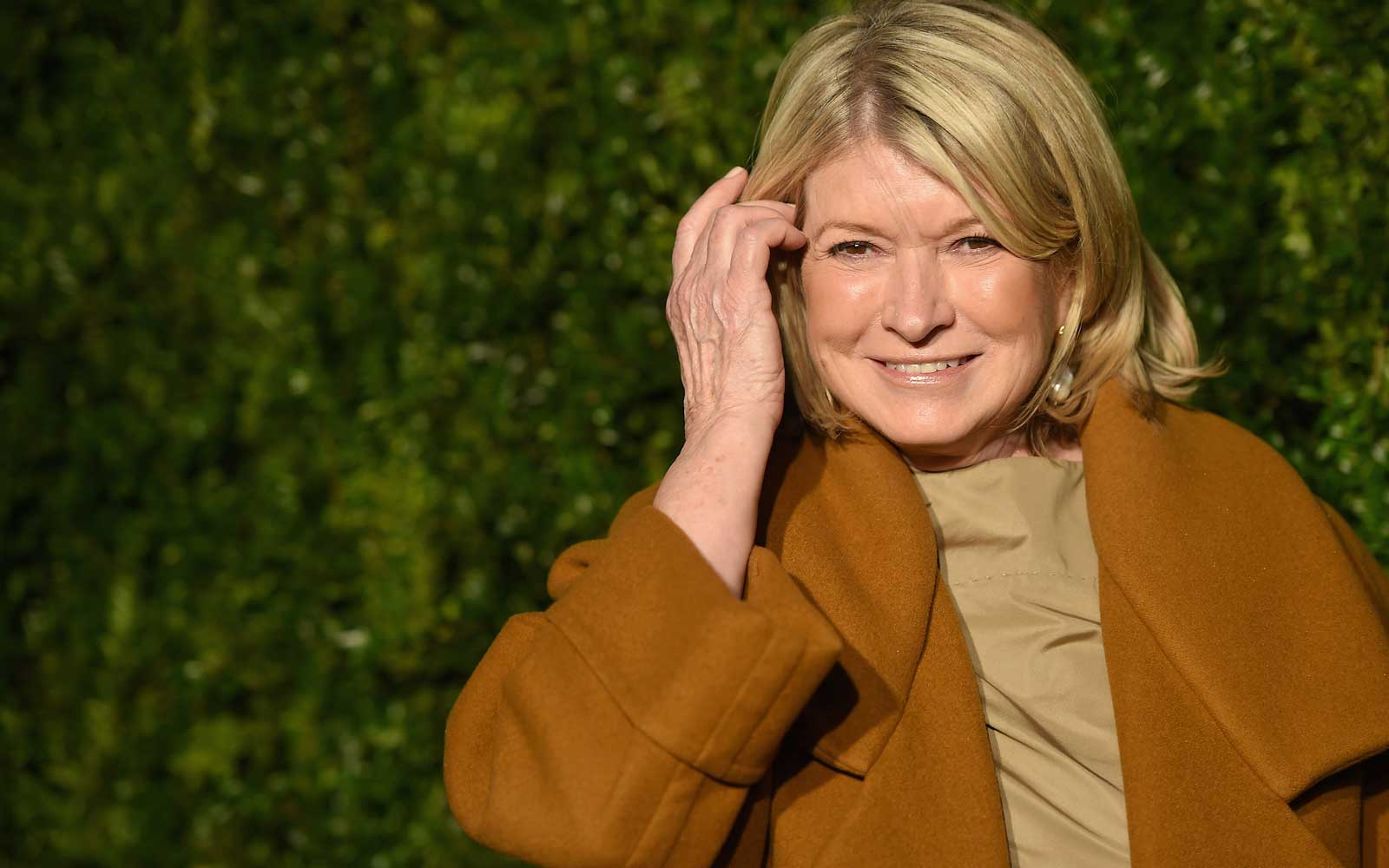 Martha Stewart Brings This 'Easy to Use' Video Camera on Every Trip