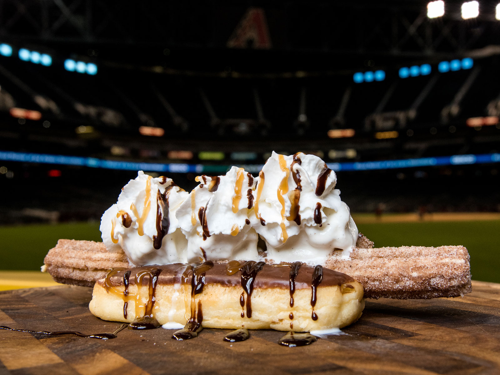'MLB Food Fest' Lets You Try Items from All 30 Major League Baseball Teams