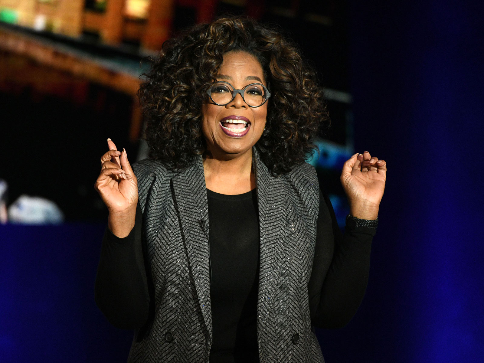 Oprah Travels with Her Own Avocados (Because Buying Them Is Too Expensive)