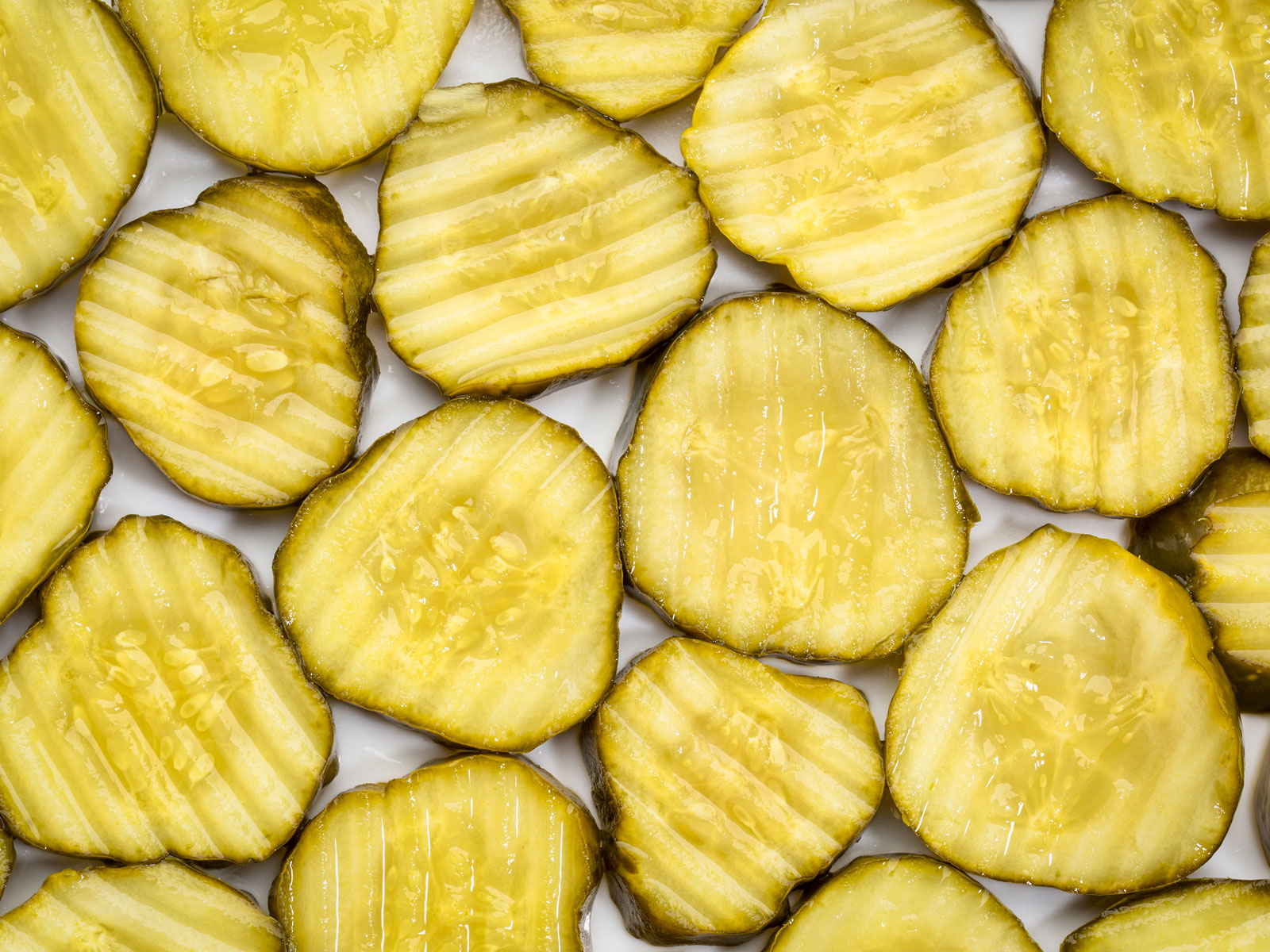 Vlasic Is Turning Its Pickle Slices into Crispy Chips