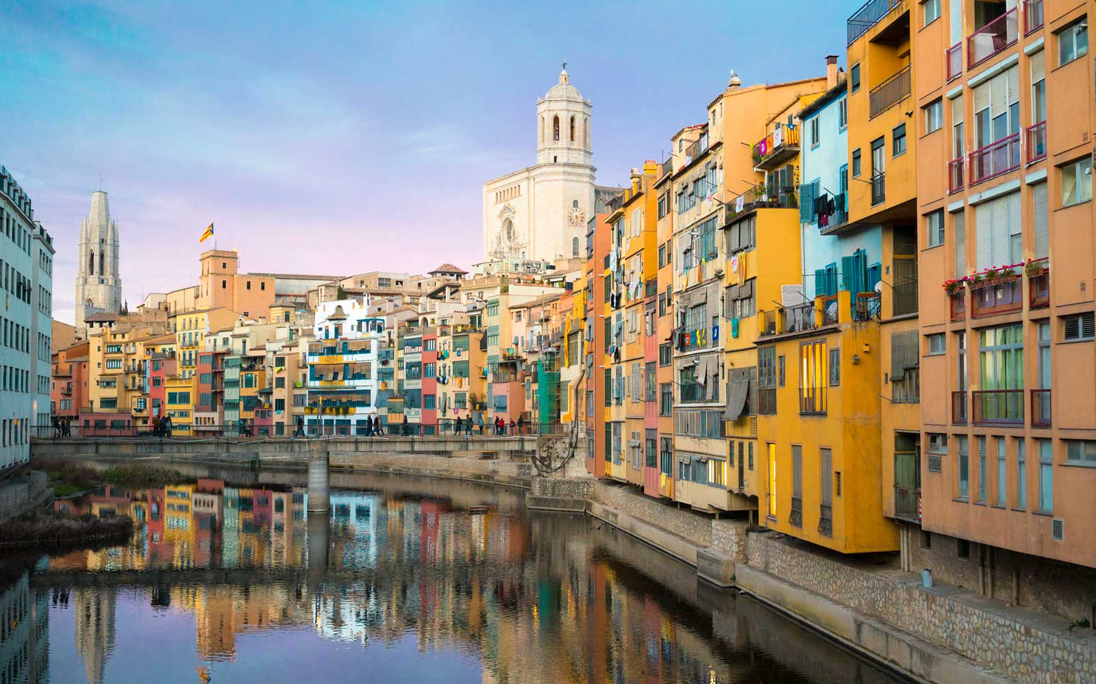 The Best Things to Do in Girona, Spain